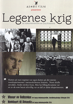 Film Legenes krig