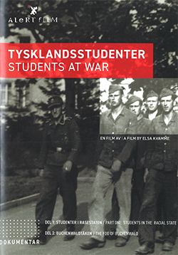 Film Tysklandstudenter